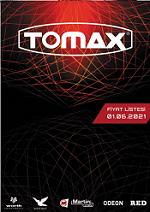 TOMAX 2021 FİYAT LİSTESİ 01/06/2021